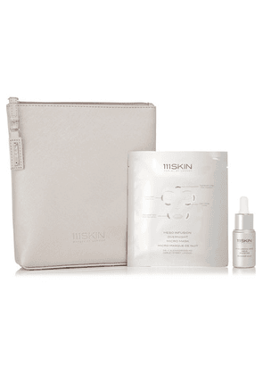 111SKIN - The Treatment Kit - one size