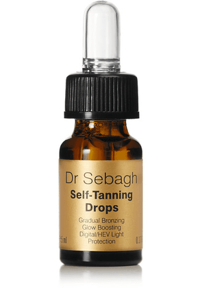 Dr Sebagh - Self-tanning Drops, 5ml - one size