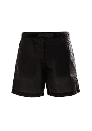 Prada Solid Swim Trunks Size: 50