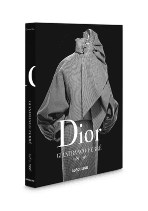 ''Dior by Gianfranco Ferre' Book'
