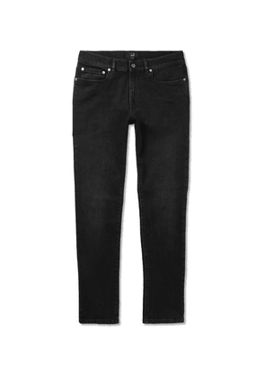 Dunhill - Slim-fit Denim Jeans - Gray