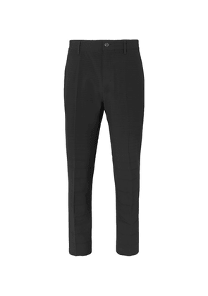 Adidas Golf - Ultimate365 Frostguard Gradient Stretch-jersey Golf Trousers - Black