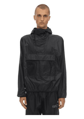 Nrg Acg Hooded Techno Anorak