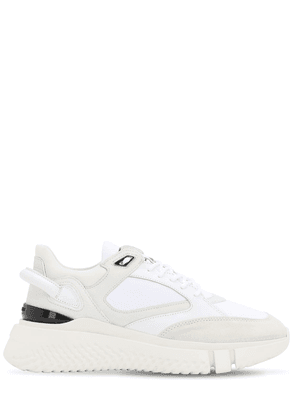 Veloce Leather Sneakers