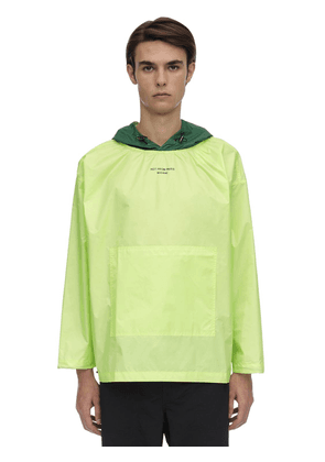 Nfpm Waterproof Anorak Jacket