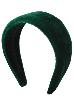 Lvr Exclusive Anastasia Velvet Headband
