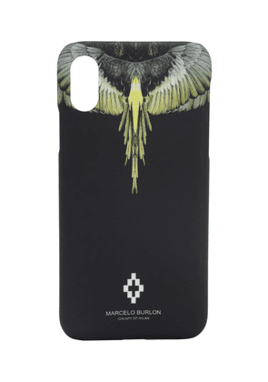 Printed Wings Tech Iphone X/xs Cover