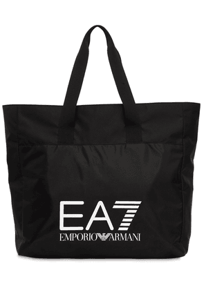 Train Prime Nylon Tote Bag