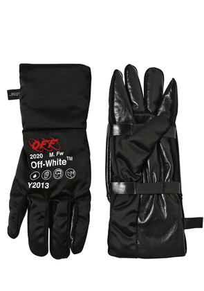 Techno Pouch Gloves