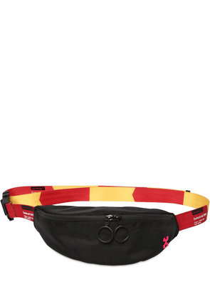 Nylon Basic Belt Bag W/ Webbing Strap