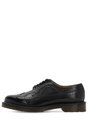 20mm Smooth Leather Brogue Shoes