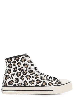 Lucky Star Archive Prints Remix Sneakers