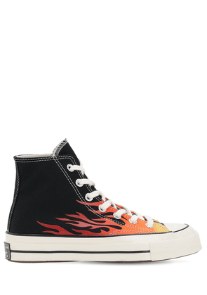 Chuck 70 Archive Prints Remixed Sneakers