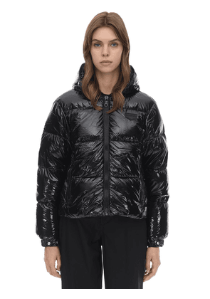 Bellatrixdue Nylon Down Jacket