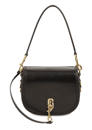 The Saddle Leather Bag
