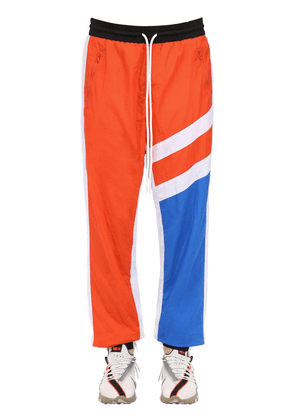 Superstar Techno Warm Up Pants