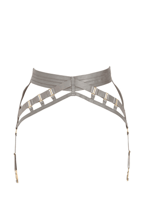 Panel Suspender Belt