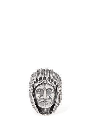 Great Indian Head Ring