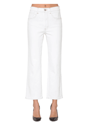 Joni Wide Leg Denim Jeans