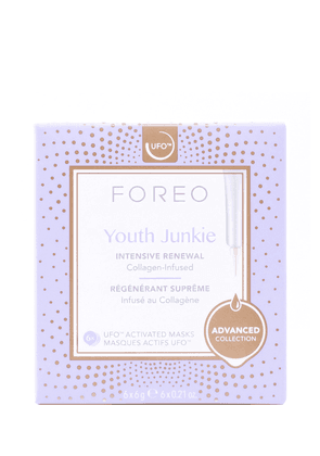 Ufo Youth Junkie Face Mask
