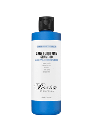 236ml Daily Fortifying Shampoo
