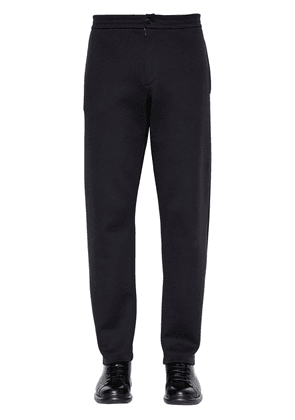 Cotton Jersey Sweatpants