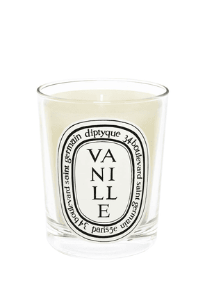 190gr Vanille Scented Candle