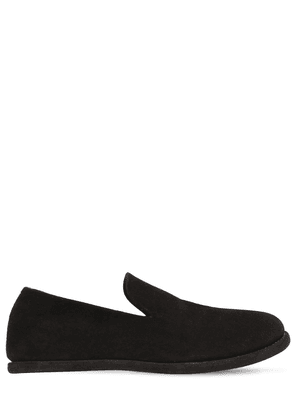 E28 Leather Loafers
