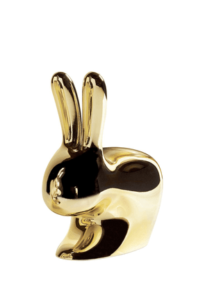 Baby Gold Rabbit Chair