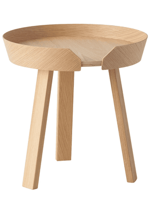 Small Around Accent Table