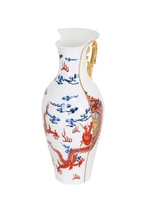 Hybrid Adelma Bone China Vase