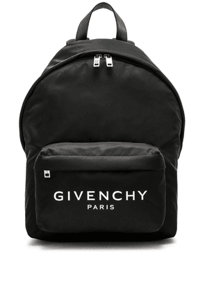 Givenchy Urban Backpack in Black - Black. Size all.