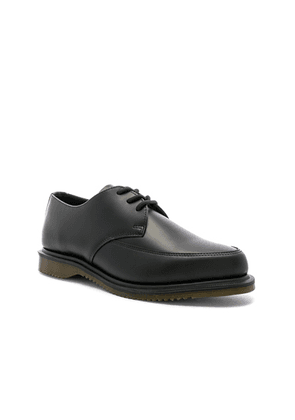 Dr. Martens Willis Smooth in Black - Black. Size 7 (also in ).