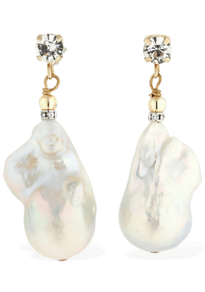 Domitilla Baroque Pearl Earrings