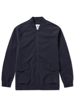Adidas x Wings + Horns Superstar Track Top