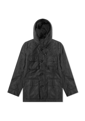 end clothing barbour