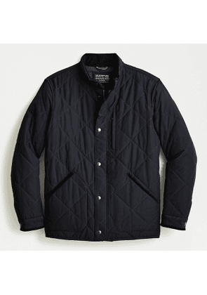 Tall Sussex quilted jacket with eco-friendly PrimaLoft®