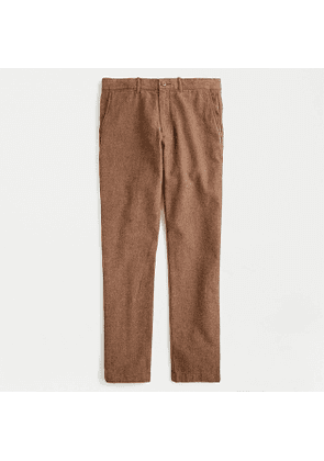 770™ Straight-fit pant in stretch brushed twill