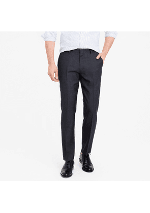 Ludlow Slim-fit suit pant in American wool