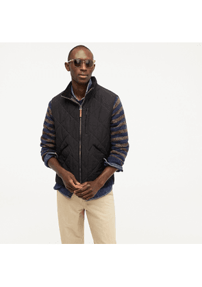 Sussex quilted vest with eco-friendly PrimaLoft®