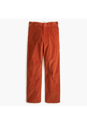 Dickies® X J.Crew corduroy work pants