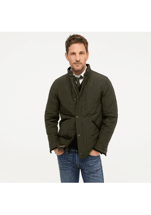 Sussex quilted jacket with eco-friendly PrimaLoft®