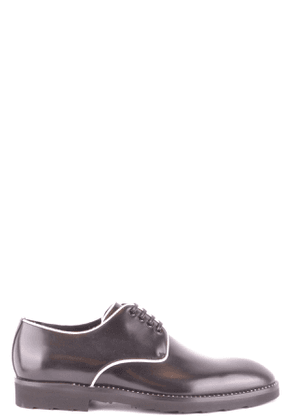 Dolce & Gabbana Oxford Shoes in Black