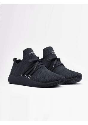 Raven FG 2.0 S-E15 Disrupted Midnight White Sneakers