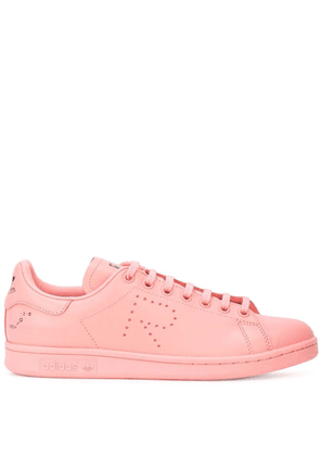 adidas by Raf Simons Detroit hi tops | PINK | MILANSTYLE.COM