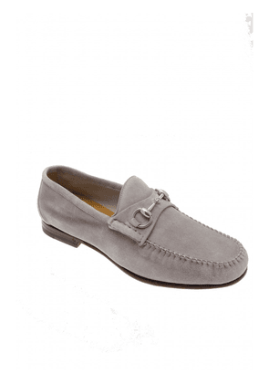 Gucci Loafers in Grey