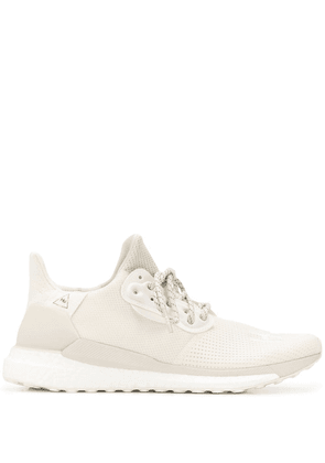 adidas by Pharrell Williams Solar Hu PRD sneakers - NEUTRALS