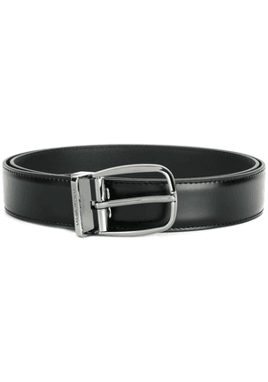 Dolce & Gabbana buckled belt - Black
