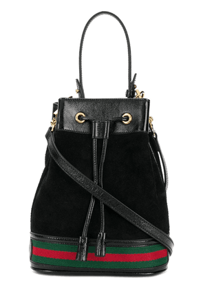 Gucci Ophidia bucket bag - Black