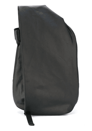 Côte & Ciel front fold backpack - Black
